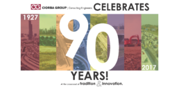 Ciorba Celebrates 90 Years ! Ciorba Group, Inc.