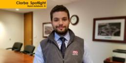 Rami Asfahani | Ciorba Group, Inc.